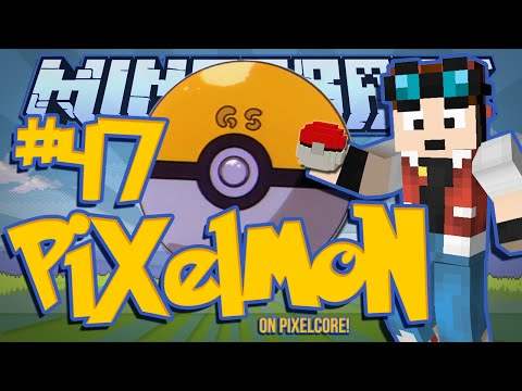 Minecraft   THREE SECRET TEMPLES!!   Pixelmon Mod w/DanTDM #47