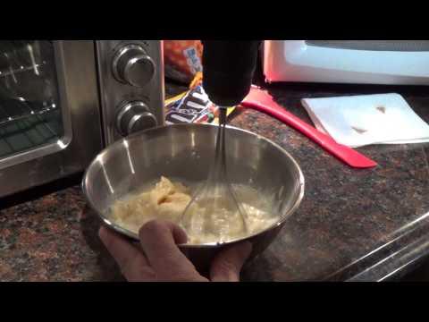 HomeMade Electric Mixer (Manovation)