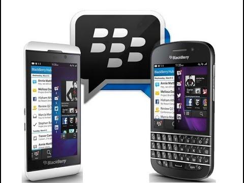 Quitar Cuenta ID Anti-Robo En Blackberry Q5, Q10, Z10, Z30, Z3, Leap, Classic, Passport