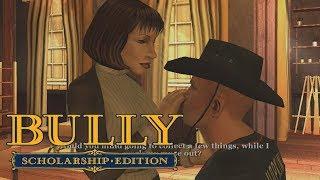 JIMMY BAGS A TEACHER?! (Mature Coo) | Bully: Scholarship Edition | #12