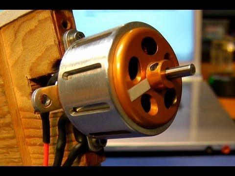 1 Coil Brushless Motor Driver (Multi Phase)