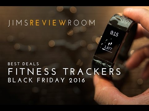 Best Fitness Tracker Deals for Christmas 2016
