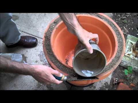 Prepping Unplugged Supplemental: Making a Zeer Pot