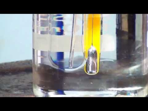 Boiling Point of an Organic Compound - MeitY OLabs