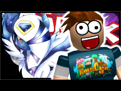 ABSOL MEGA EVOLUTION!!  | Roblox Pokemon Brick Bronze | Ep 15