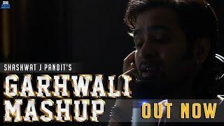 Uttarakhandi Songs Mashup || SARULI || Full Music Video || Shashwat J Pandit  || NEXT LEVEL||COVER||