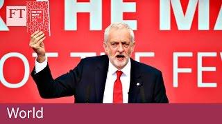 Labour manifesto breakdown | World
