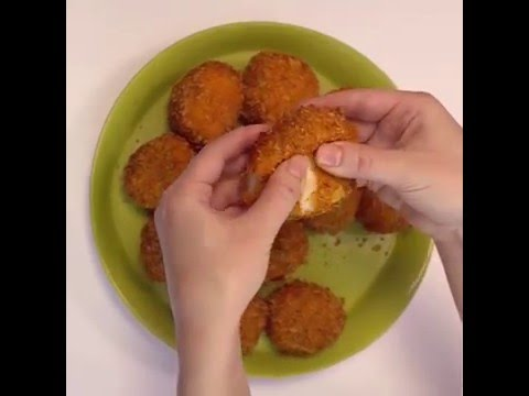 Doritos Cheese Bombs