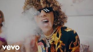 Jon Z - Me Jodi por Lo Mio (Official Video) ft. Pusho