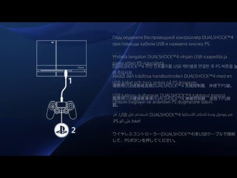 Reset the Playstation 4 back to Factory Defaults