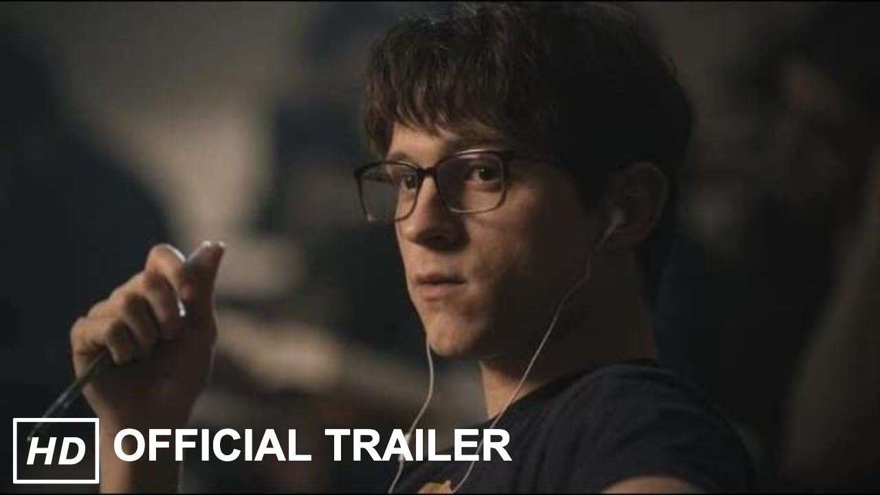 Cherry (2021) | OFFICIAL TRAILER