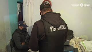 Detienen a dos hombres que asaltaban a cadetes en Tafí Viejo