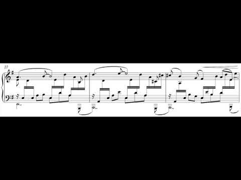 Stardew Valley - The Wind Can Be Still [Piano Version]