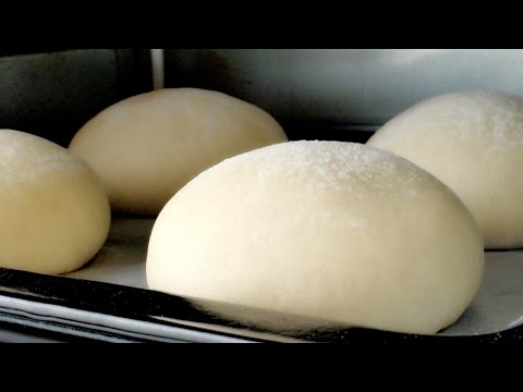 How To Make Pizza Dough | Cheesy Garlic Bread Sticks Recipe