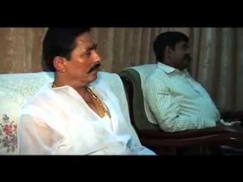 Anant Kuma Singh the real bhumihar don