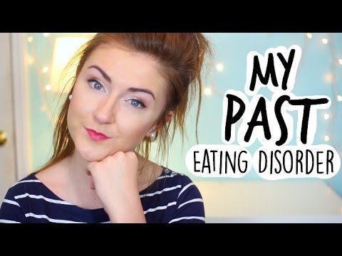 Coming Clean: My Eating Disorder Story & Overcoming It || Sarah Belle
