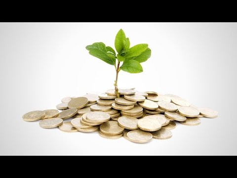 Applying for Start-up Funding -- Entrepreneur Tip
