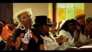 Church Heathen - Shaggy (Official Music Video)