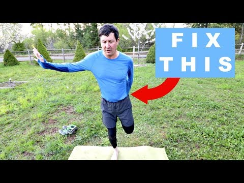 """How to Fix """"Low Back"""" Pain (RIGHT NOW)"""