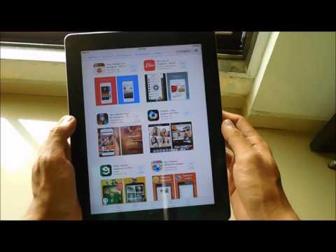 How to install instagram on any iPad (iPad 2)