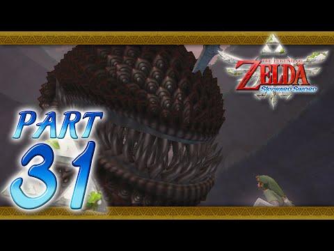 The Legend of Zelda: Skyward Sword - Part 31 - The Imprisoned
