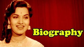 Shyama - Biography