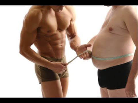 How to Burn Excess Stored Fat Faster