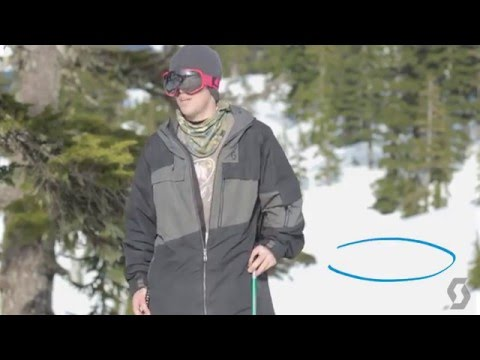 HOW TO DO A BACKFLIP ON SKIS (For beginners!)