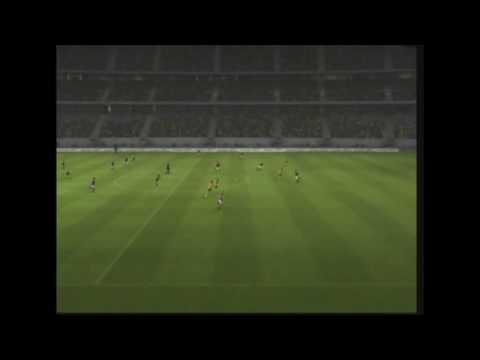 FIFA 10 xI VEITCHY Ix Pro Rank Adventures Ep 1 Part 1