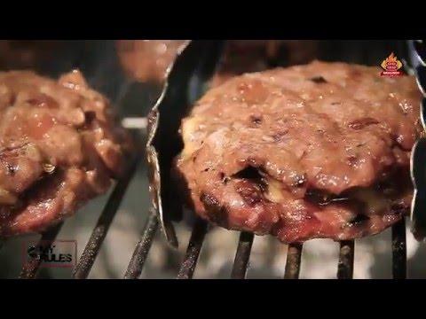 Jägermeister Burger - A BraaiBoy TV Braai Recipe
