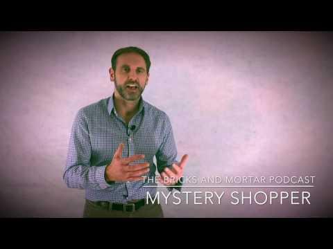Choosing an estate agent - Mystery Shopper