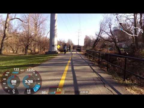141207 Sunday Ride Around Arlington