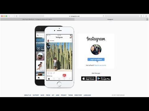 How to Create a Business Account in Instagram & Manage From Within Your Personal Profile