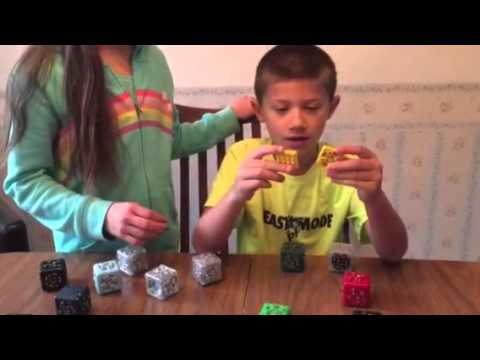 Cublets - Magnetic Blocks That Combine To Make Creative Robots
