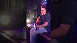 Morgan Wallen - You Make It Easy (VIP Experience) - 2/24/18