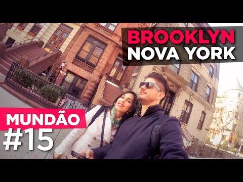 O QUE FAZER NO BROOKLYN   Nova York 01 [ENGLISH SUB]