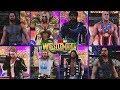 WWE 2K18 Showcase The Ultimate WrestleMania 34 Bundle Arena Loads Of Attires