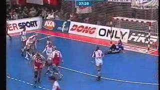 2003-as világbajnokság HUN DEN