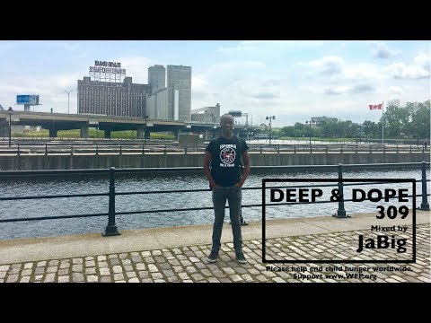 Deep House Music Playlist for Studying, Concentration, Reading & Work Mixed by JaBig