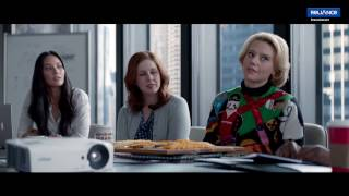 Office Christmas Party | Official Theatrical Trailer 2 (HD) | Releases 9th December 2016