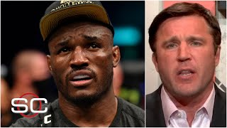 Reaction to Kamaru Usman's win vs. Jorge Masvidal at UFC 251 | SportsCenter
