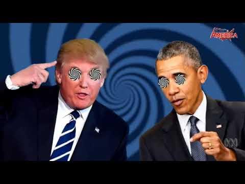 Planet America: Indefinite detention under Trump