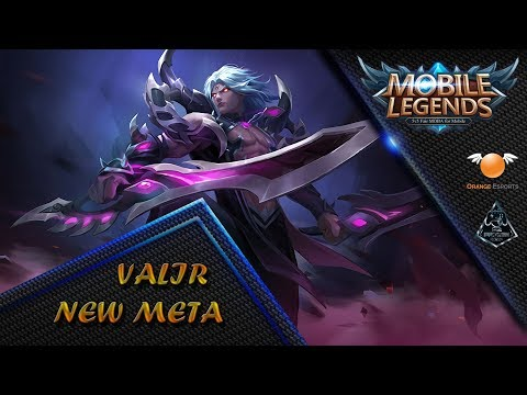 Mobile Legends New Hero Test 🔘 LIVE   Malaysia