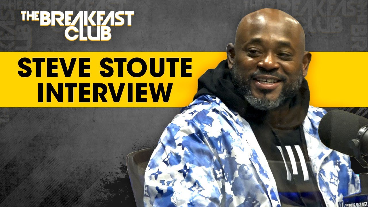 Steve Stoute Talks $50M Deal With Apple, The Evolution Of Creatives, Radio Programming + More