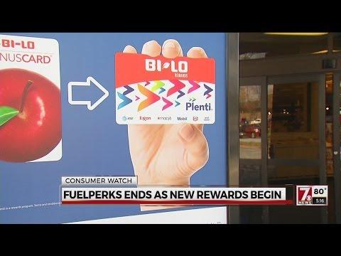 BI-LO introduces new rewards program after ending Fuelperks