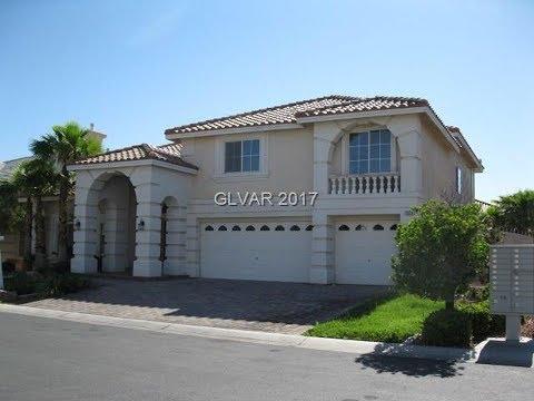 Rental Houses in Las Vegas 5BR/5BA by Las Vegas Property Management