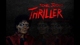 Download Michael Jackson - Thriller Album (Demo Songs) Video