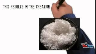 The science of Methamphetamine