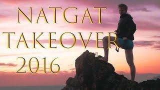 Brisbane NATGAT Take Over 2016 - ft. JUMPSQUAD