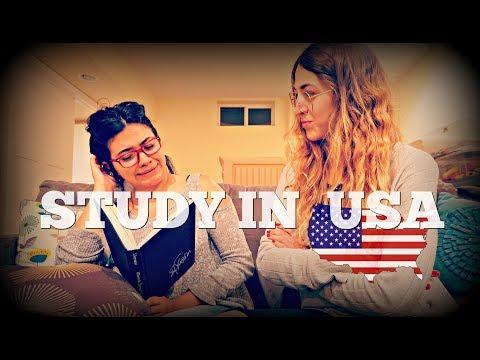 Estudiar en Estados Unidos | College, VISA, Sponsor, ... |#76